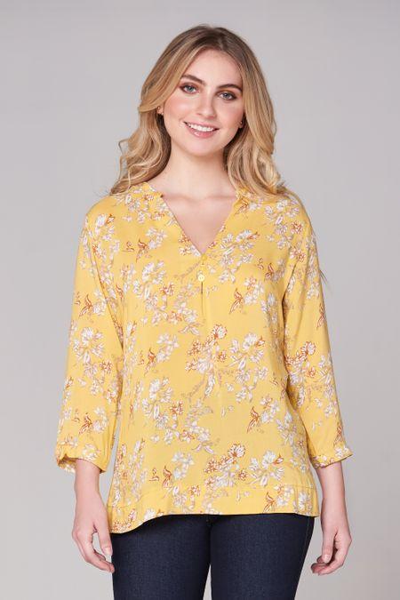 Blusa-amarilla