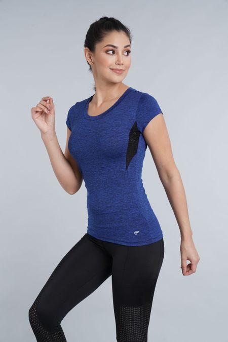 Blusa para Mujer Color Azul Ref: 103013 - Weekly - Talla: S
