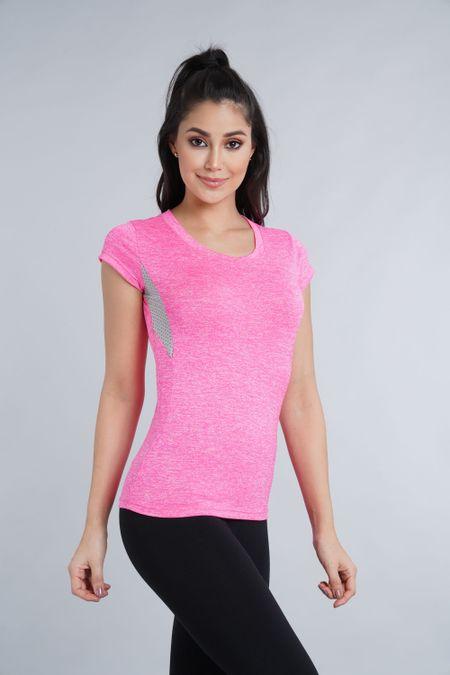 Blusa para Mujer Color Fucsia Ref: 103013 - Weekly - Talla: S
