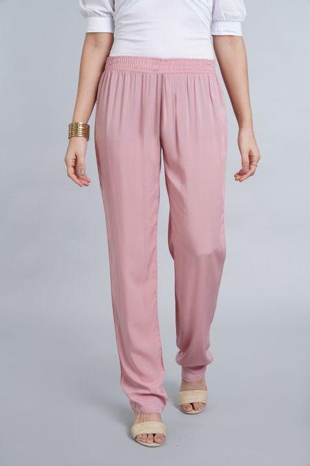 Pantalon para Mujer Color Rosado Ref: 100984 - E.U - Talla: 10