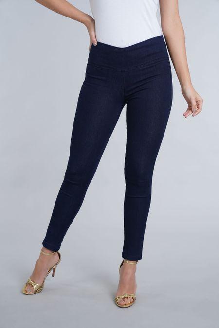 Jean para Mujer Color Azul Ref: 102589 - E.U - Talla: 6