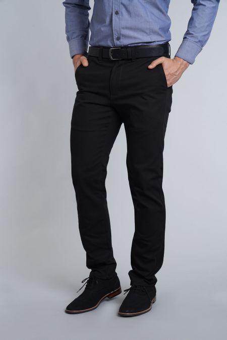 Pantalon para Hombre Color Negro Ref: 101559 - E.U - Talla: 28