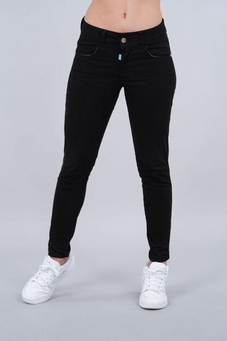 Pantalon para Rebel Color Negro Ref: 201538 - Tex Sion - Talla: 4