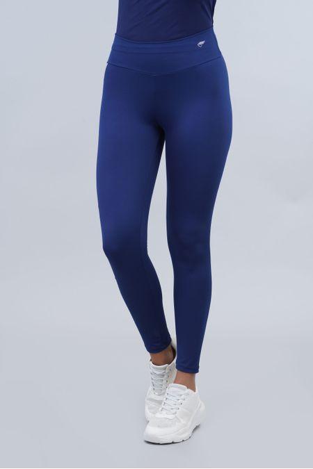 Leggin para Mujer Color Azul Ref: 101013 - Weekly - Talla: S