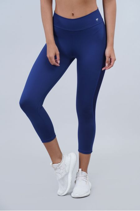 Capry para Mujer Color Azul Ref: 102022 - Weekly - Talla: S