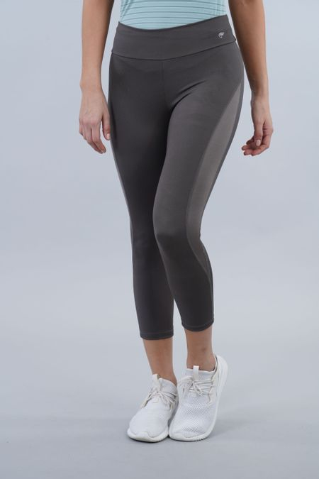 Capry para Mujer Color Gris Ref: 102022 - Weekly - Talla: S