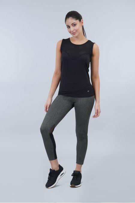 Blusa para Mujer Color Negro Ref: 103067 - Weekly - Talla: S
