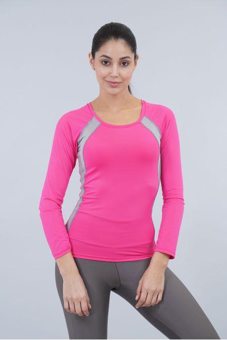 Buzo para Mujer Color Fucsia Ref: 106000 - Weekly - Talla: S
