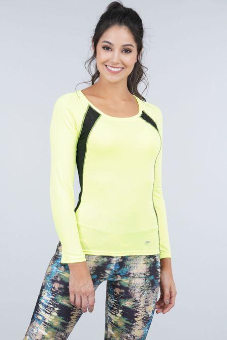 Buzo para Mujer Color Verde Ref: 106000 - Weekly - Talla: S