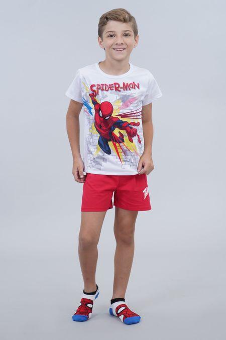 Pijama para Niño Color Blanco Ref: 205072 - Confetex - Talla: 6