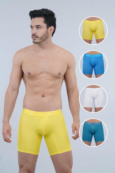 Pack x 4 Interior para Hombre Color Surtido Ref: 0A4348 - Sex - Talla: S
