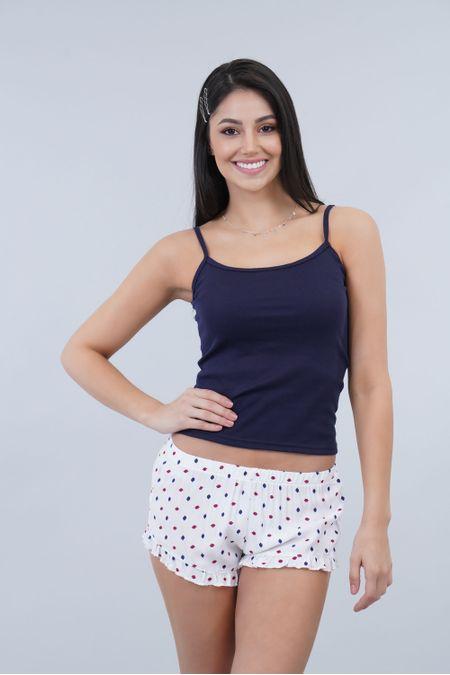 Pijama para Mujer Color Surtido Ref: 011400 - CCU - Talla: S