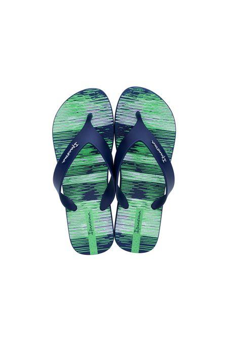 Calzado para Hombre Color Verde Ref: 025662 - Ipanema - Talla: 38