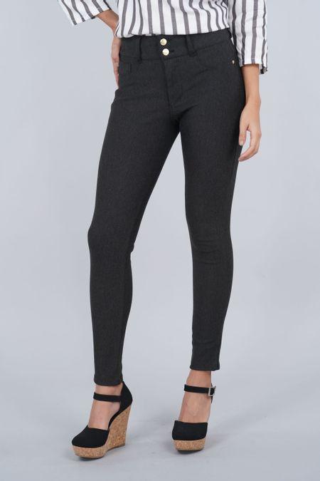 Pantalon para Mujer Color Gris Ref: 103424 - E.U - Talla: 6