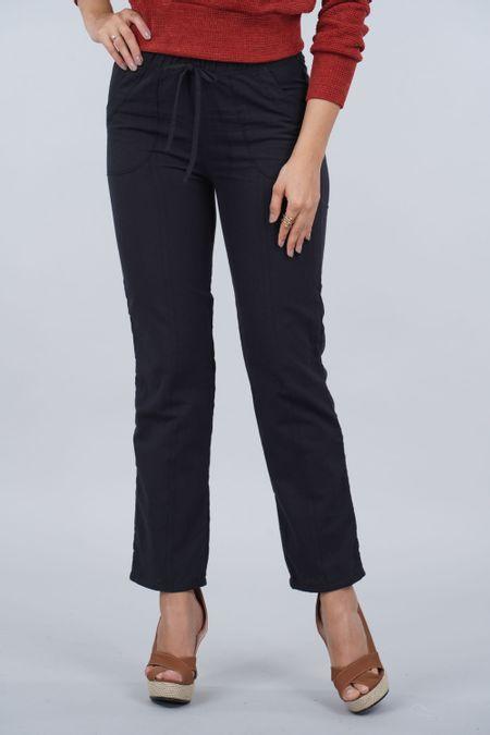 Pantalon para Mujer Color Negro Ref: 006140 - Colditex - Talla: S