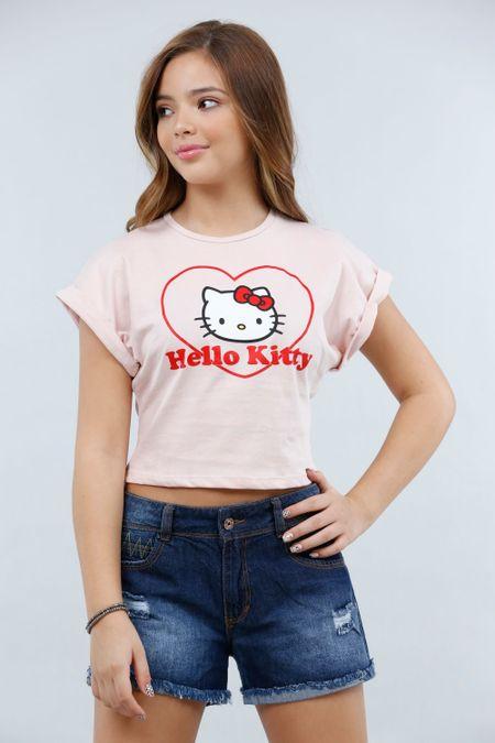 Blusa para Teen Color Rosado Ref: 901006 - Colditex - Talla: 12