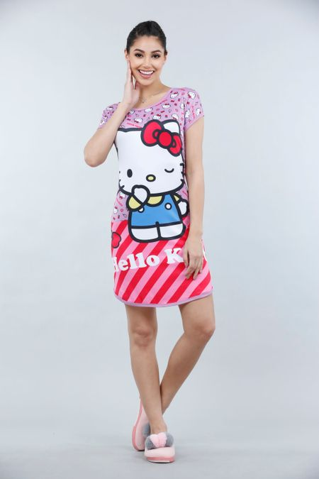 Pijama para Mujer Color Morado Ref: 905001 - Confetex - Talla: S