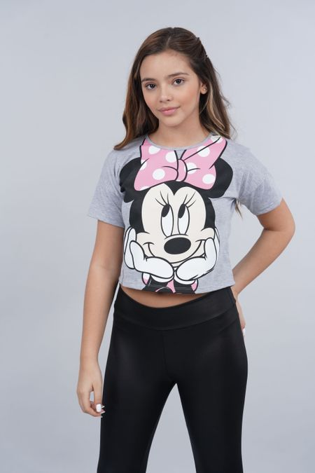 Blusa para Teen Color Gris Ref: 102127 - Colditex - Talla: 10