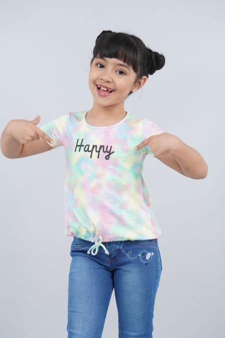 Blusa para Niña Color Rosado Ref: 022985 - Lazus - Talla: 4