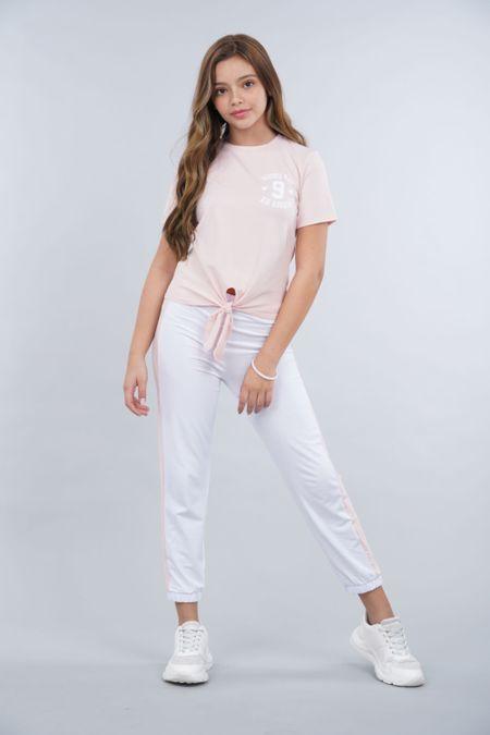Conjunto para Teen Color Rosado Ref: 021152 - CCU - Talla: 10