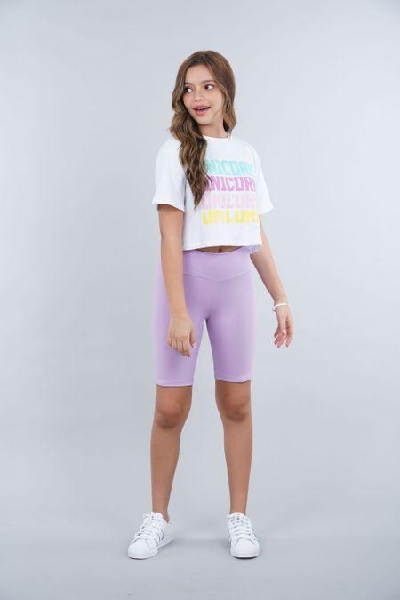 Conjunto para Teen Color Blanco Ref: 021156 - CCU - Talla: 10