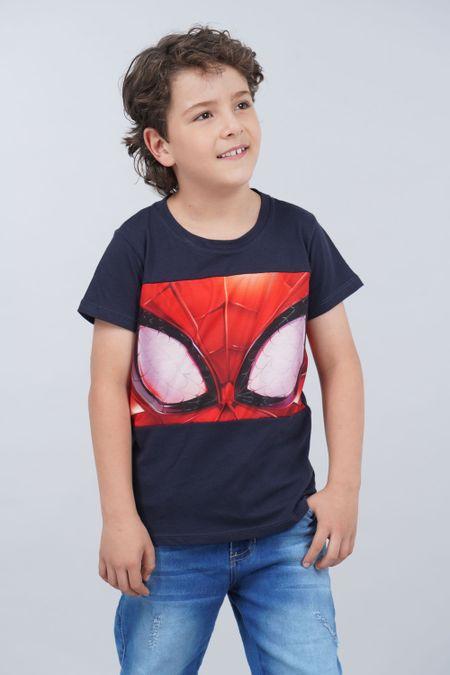 Camiseta para Niño Color Azul Ref: 203344 - Colditex - Talla: 4