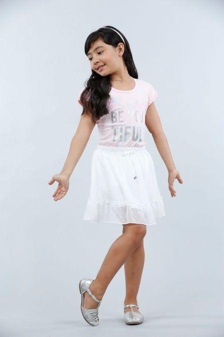 Conjunto para Niña Color Rosado Ref: 008129 - Lazus - Talla: 4