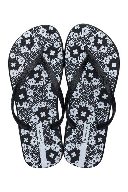 Calzado para Mujer Color Negro Ref: 082913 - Ipanema - Talla: 35