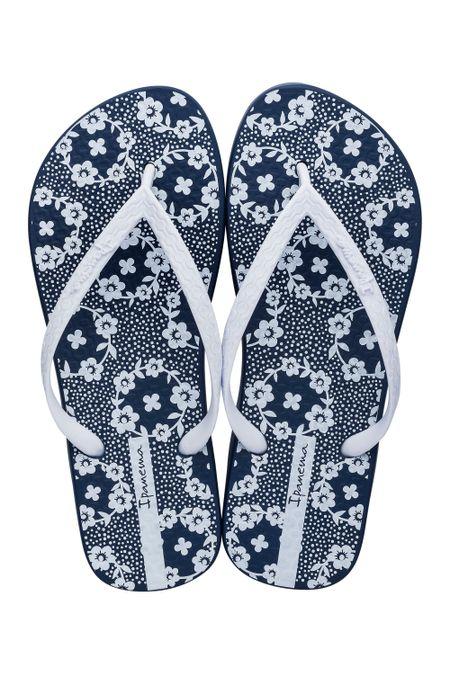 Calzado para Mujer Color Azul Ref: 082913 - Ipanema - Talla: 35