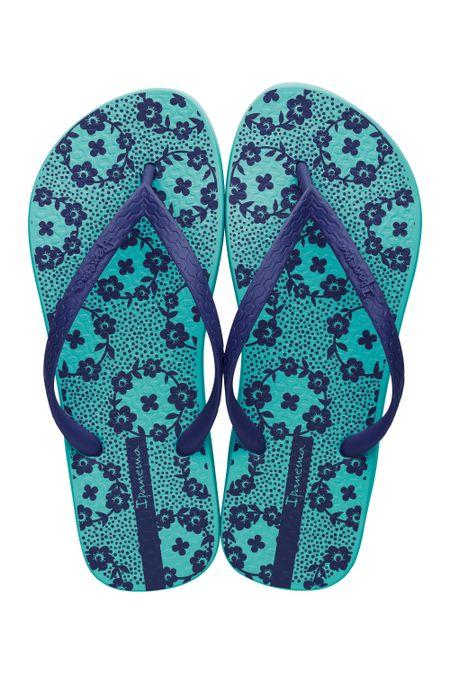 Calzado para Mujer Color Verde Ref: 082913 - Ipanema - Talla: 35