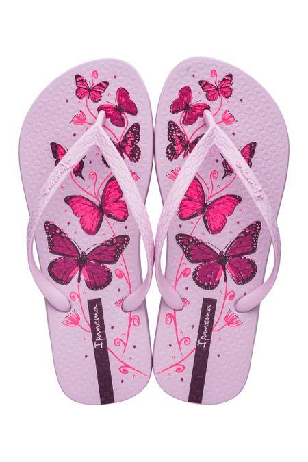 Calzado para Mujer Color Rosado Ref: 082913 - Ipanema - Talla: 35
