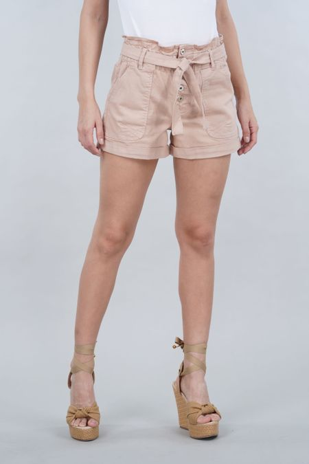 Short para Mujer Color Rosado Ref: 103499 - E.U - Talla: 6