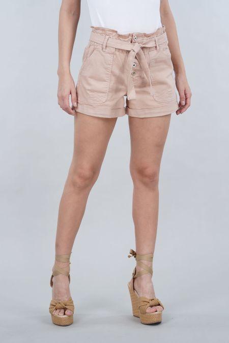 Short para Mujer Color Rosado Ref: 103499 - E.U - Talla: 12