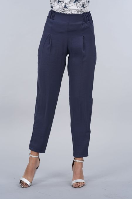 Pantalon para Mujer Color Azul Ref: 033264 - CCU - Talla: S