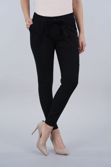 Pantalon para Mujer Color Negro Ref: 000461 - Confetex - Talla: S