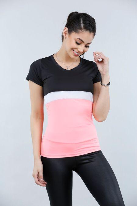 Blusa para Mujer Color Rosado Ref: 103070 - Weekly - Talla: S
