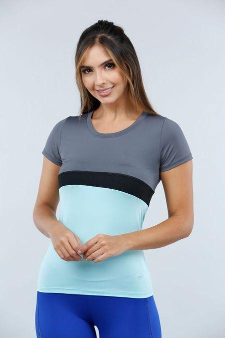 Blusa para Mujer Color Verde Ref: 103070 - Weekly - Talla: S