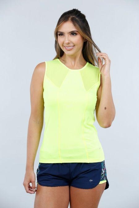 Blusa para Mujer Color Verde Ref: 103078 - Weekly - Talla: S