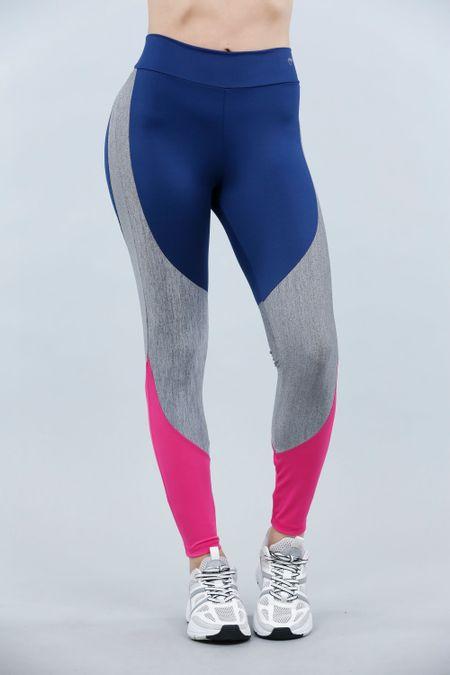 Leggin para Mujer Color Azul Ref: 101017 - Weekly - Talla: S