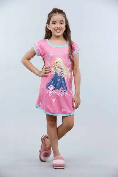 Pijama para Niña Color Rosado Ref: 037004 - Confetex - Talla: 4