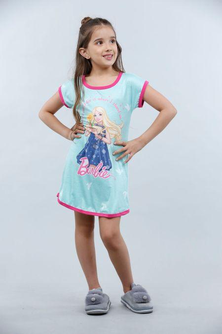 Pijama para Niña Color Verde Ref: 037004 - Confetex - Talla: 4