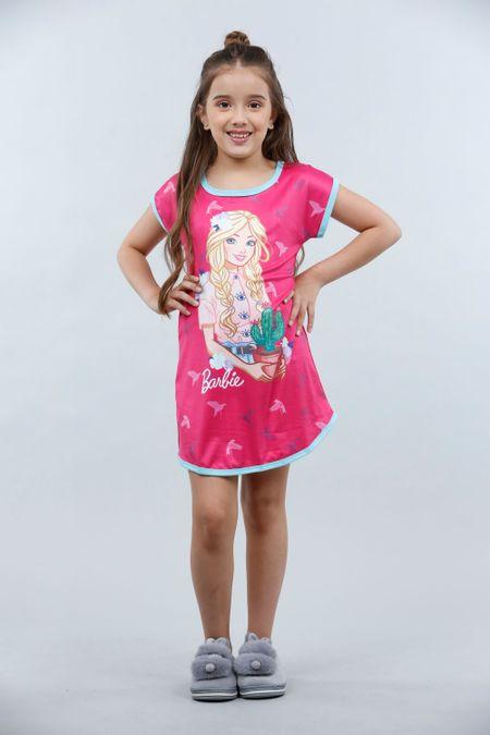 Pijama para Niña Color Fucsia Ref: 037005 - Confetex - Talla: 10
