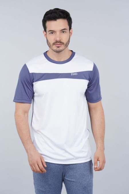 Camiseta para Hombre Color Blanco Ref: 007023 - Celestial - Talla: S