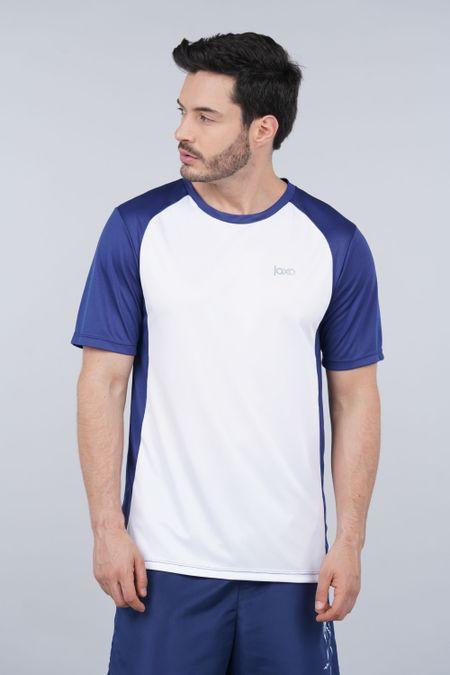 Camiseta para Hombre Color Blanco Ref: 007022 - Celestial - Talla: S