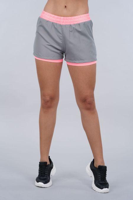 Short para Mujer Color Rosado Ref: 006008 - Celestial - Talla: S