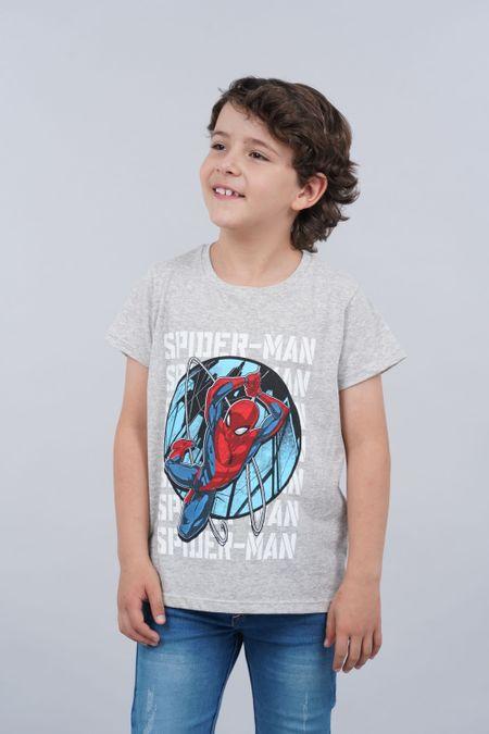 Camiseta para Niño Color Marfil Ref: 203360 - CCU - Talla: 6