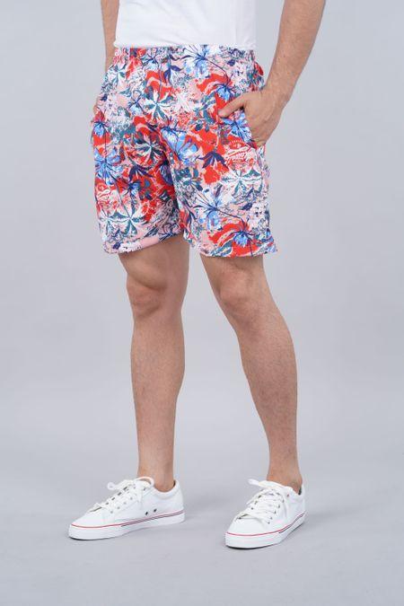 Pantaloneta para Hombre Color Rojo Ref: 001006 - Celestial - Talla: S