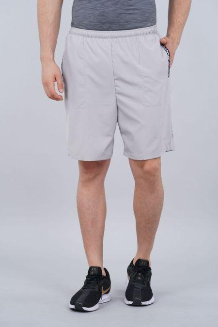 Pantaloneta para Hombre Color Gris Ref: 036208 - Kikes - Talla: S