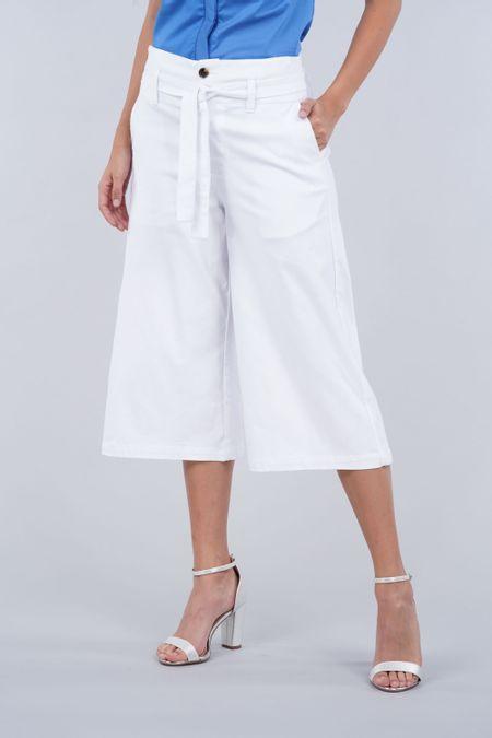 Capry para Mujer Color Blanco Ref: 103336 - E.U - Talla: 8