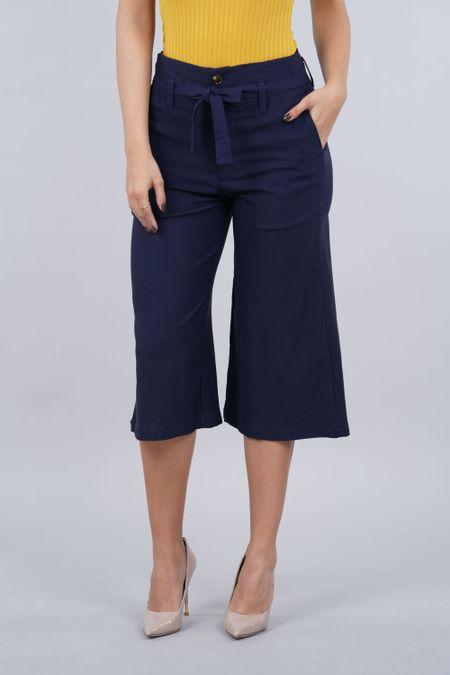 Capry para Mujer Color Azul Ref: 103336 - E.U - Talla: 8